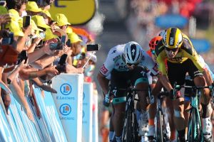 Five talking points from stage 11 of the Tour de France 2020