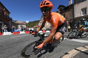 Matteo Trentin latest rider to leave CCC Team as squad's future still looks bleak