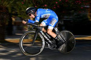 Simon Yates smashes stage eight time trial to win Tirreno-Adriatico 2020