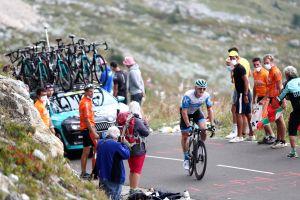 André Greipel abandons Tour de France 2020
