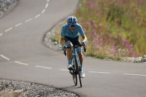 Miguel Ángel López will leave Astana as team can't afford him