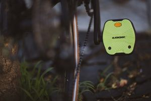 Look goes flat with the new Geo City Grip pedals