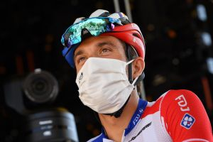 <div>'Maybe this is a turning point in my career': Thibaut Pinot's back problems put him out of Tour de France contention</div>