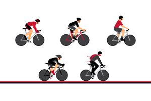 Take part in our latest survey of cyclists and prize draw!