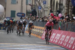<div>Five talking points from stage 16 of the Giro d'Italia 2020</div>