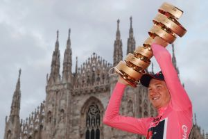 <div>Giro d'Italia standings: Final results from the 2020 race</div>