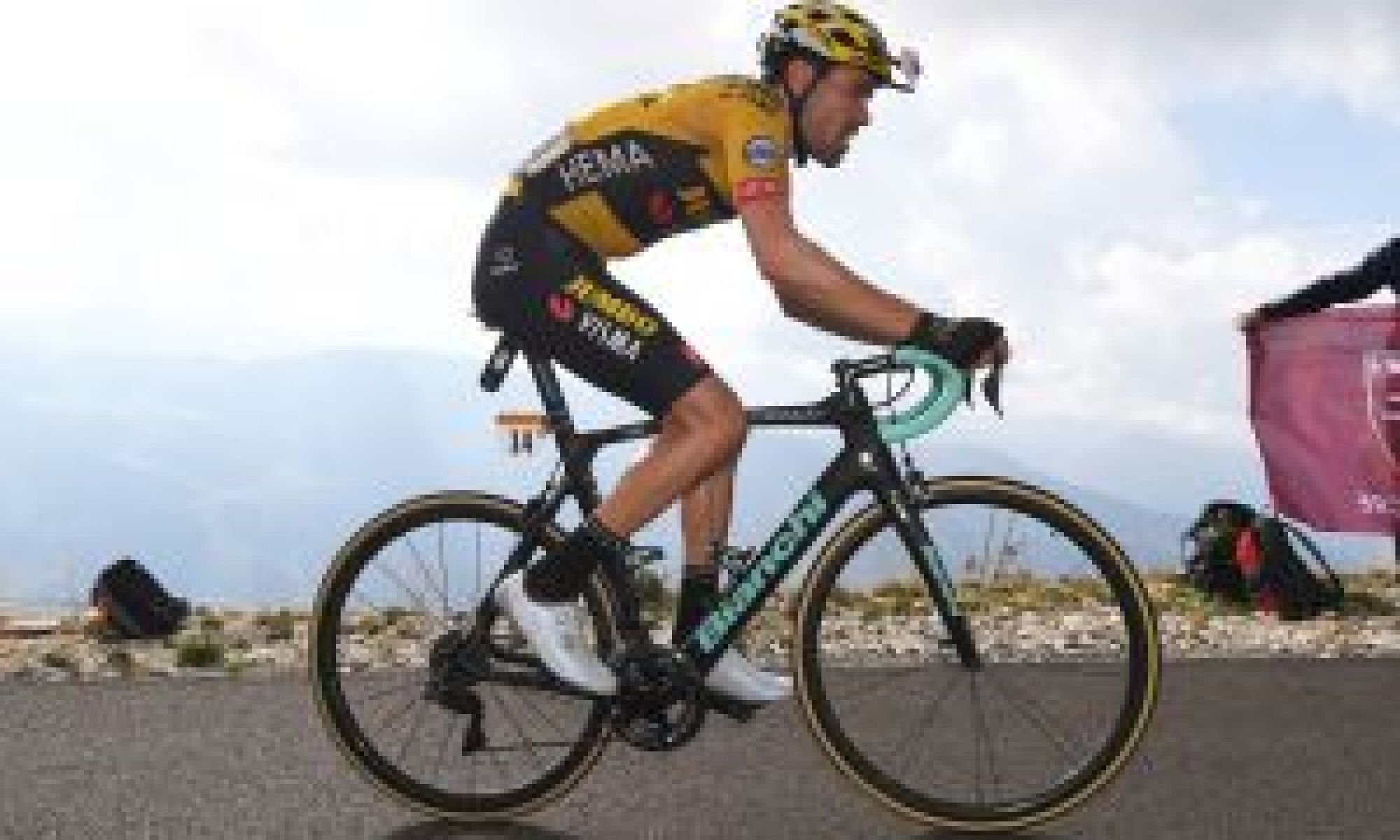 How to live stream the Vuelta a España 2020: Watch the Spanish Grand Tour