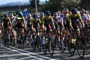 Mitchelton-Scott withdraw entire team from Giro d'Italia after coronavirus positives