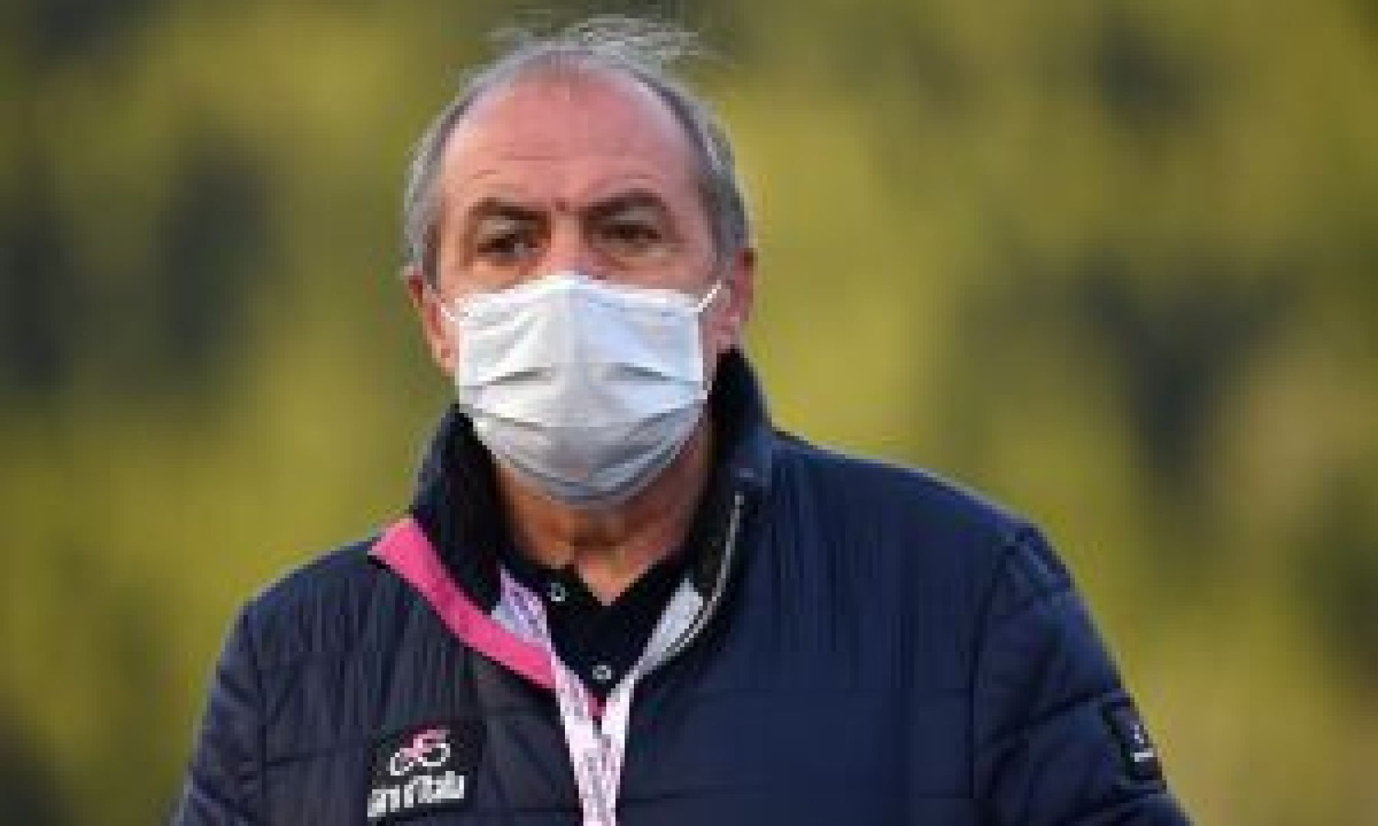 <div>'Someone will pay' says Giro d'Italia race director following stage shortening debacle</div>