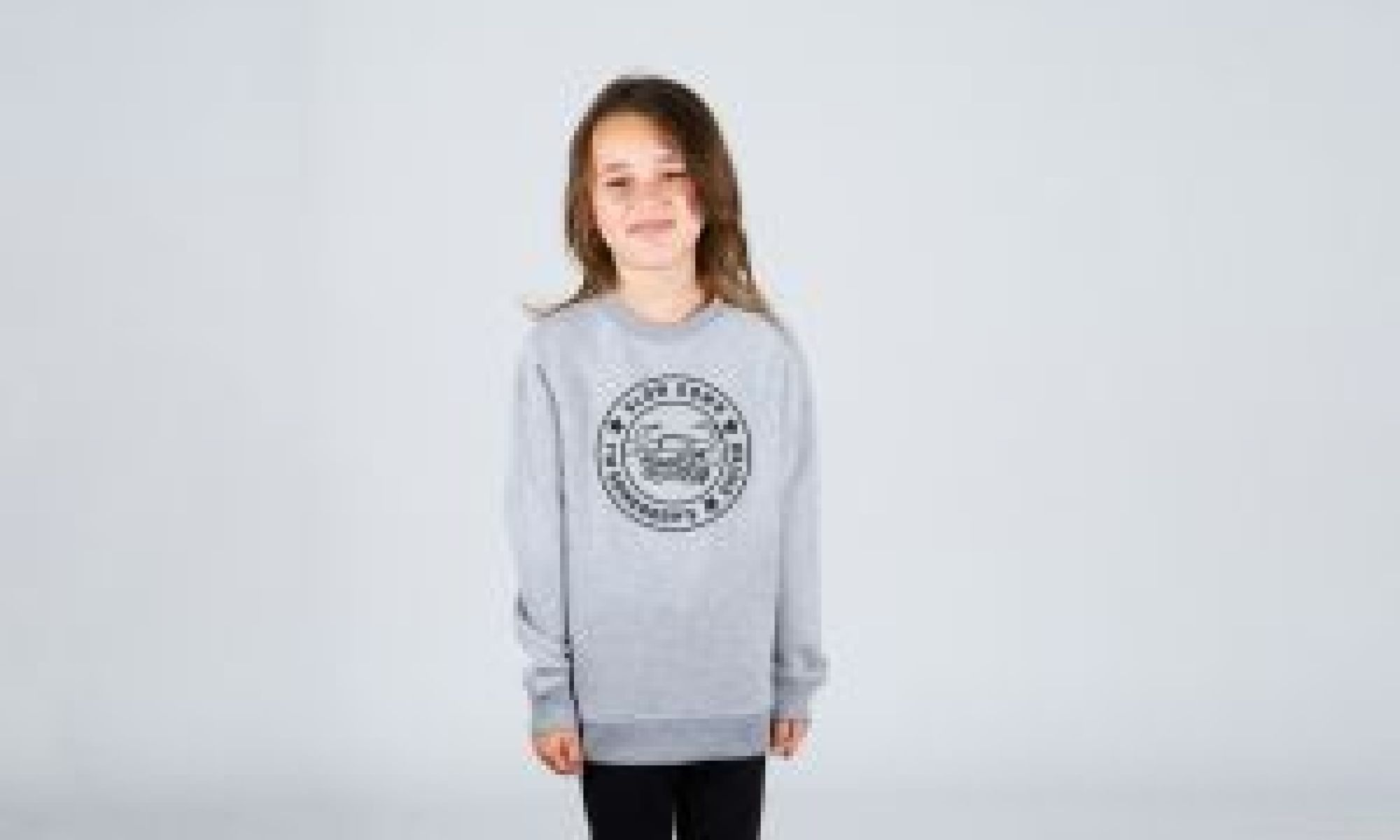<div>I'm Somebody's ethical clothing launched</div>