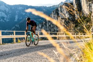 Bianchi Specialissima 2021 goes disc brake only with aero notes