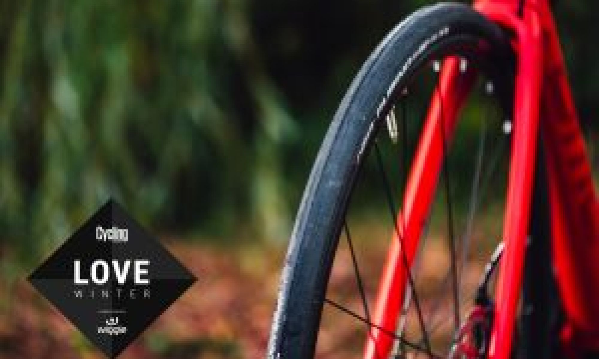 What kind of tyres do you need for winter?