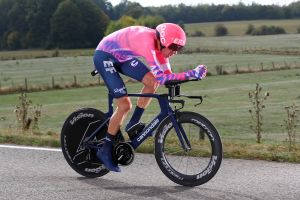 Vuelta a España 2020: Rider start times for the crucial time trial