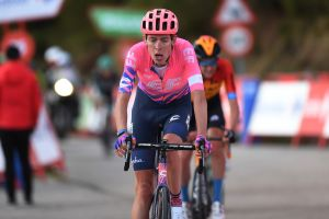 <div>Hugh Carthy 'can do a really good time trial' and has a chance of winning Vuelta a España</div>