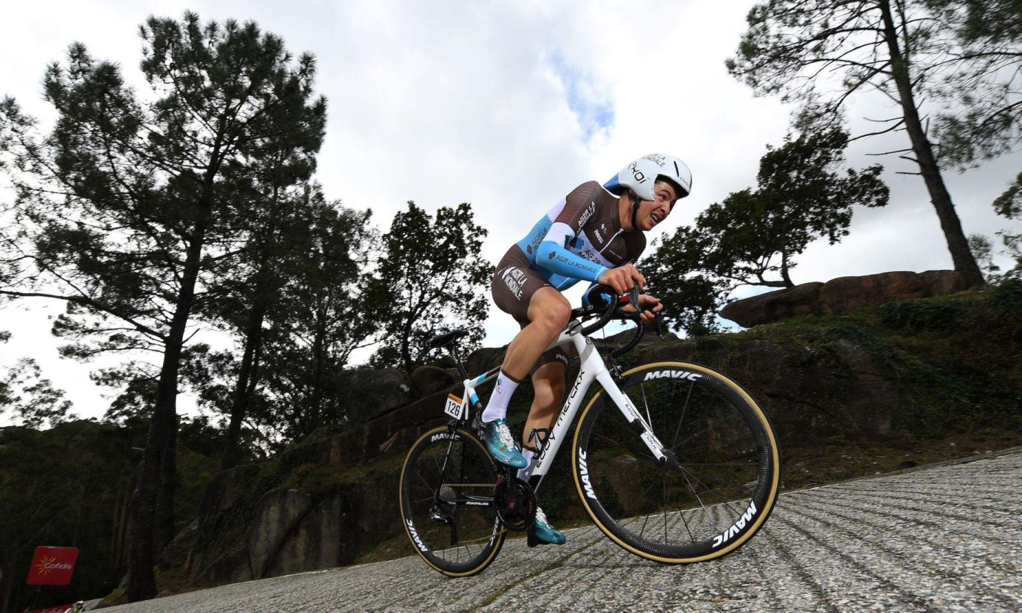 Vuelta a España 2020 ratings: how did each team perform?