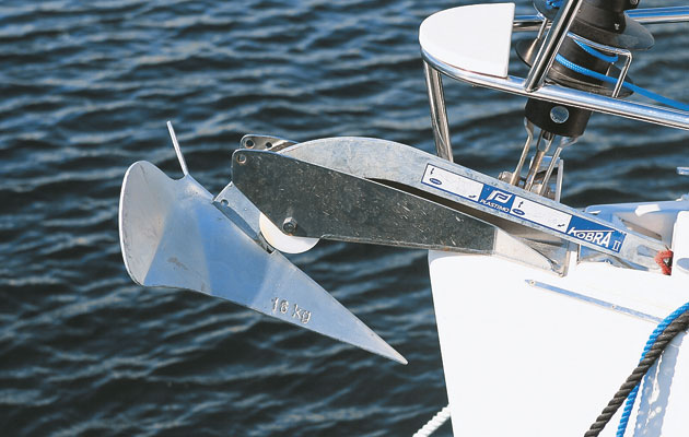 How To Choose The Right Anchor