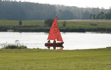 Happy Birthday Mirror Dinghy Yachting World