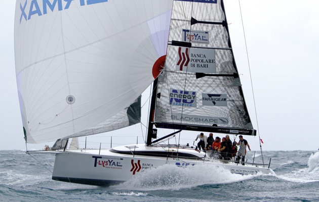 The Neo 400 Is Claimed To Be The Fastest Cruising 40 Footer