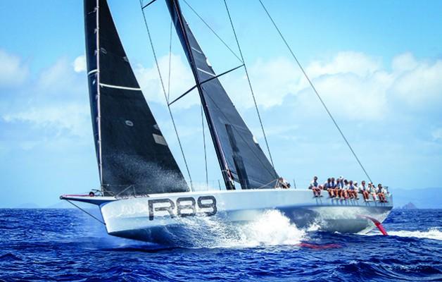 Extraordinary Boats Rambler 88 Yachting World