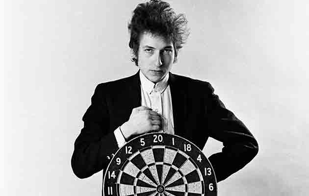 Image result for bob dylan late 60's