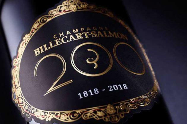 billecart-salmon champagne