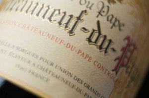 Best Rhone 2017 wines