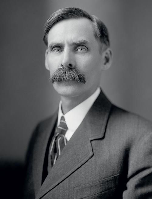 Congressman Andrew Volstead