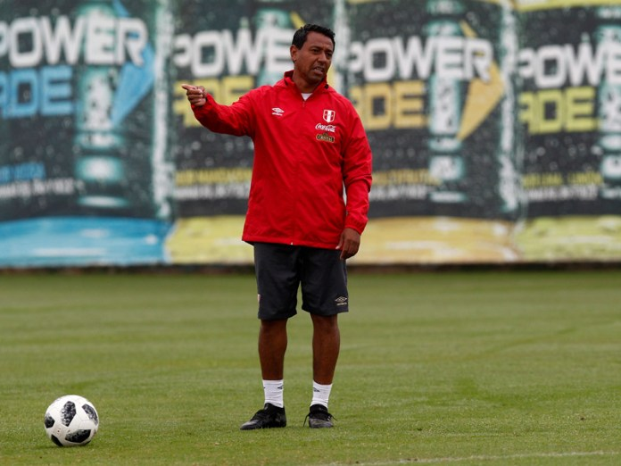 Nolberto Solano Arrested For Breaking Lockdown Rules