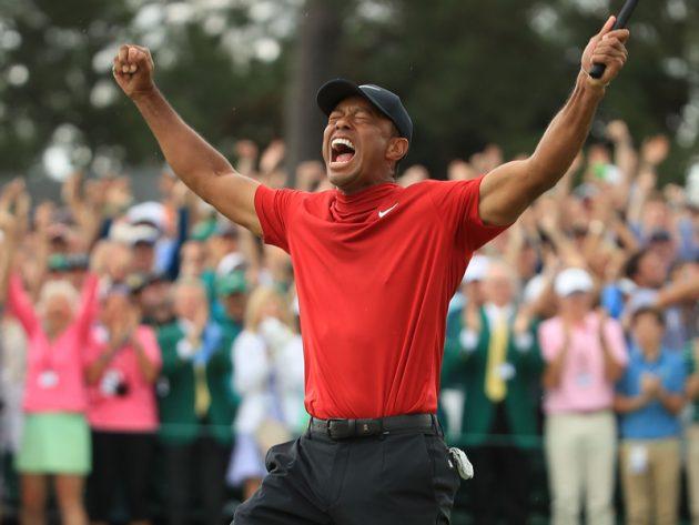 Tiger Woods' Net Worth