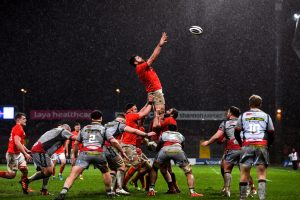 Scarlets v Munster live stream