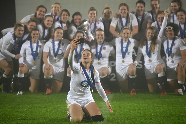 Women's Six Nations Team Guide