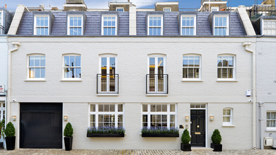 Buyers market in super prime London - Country Life