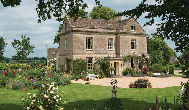 Wiltshire Country House For Sale Near Chippenham