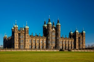 Six magnificent apartments for sale in stately homes across Britain 1