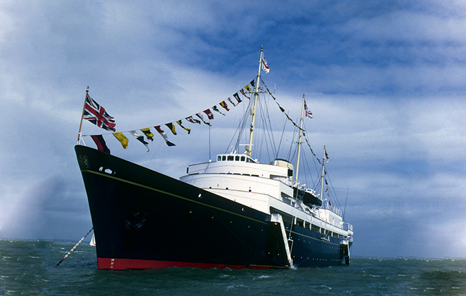 14 Facts About HMY Britannia Country Life