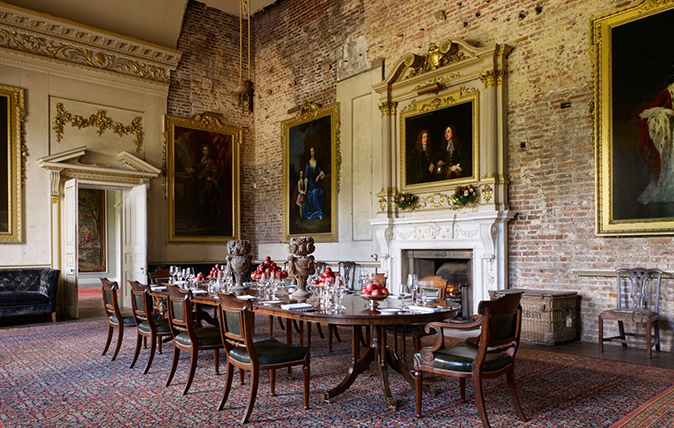 Britain's most beautiful rooms, captured by Country Life ... on Beautiful Room  id=26629