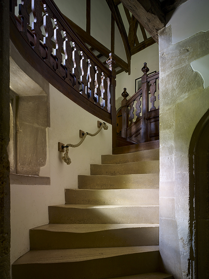 Great Chalfield Manor How This Medieval House Was Loved
