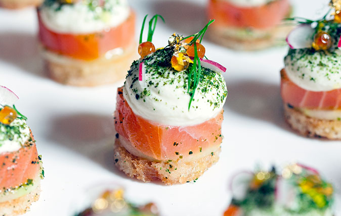 canape of the year 2017