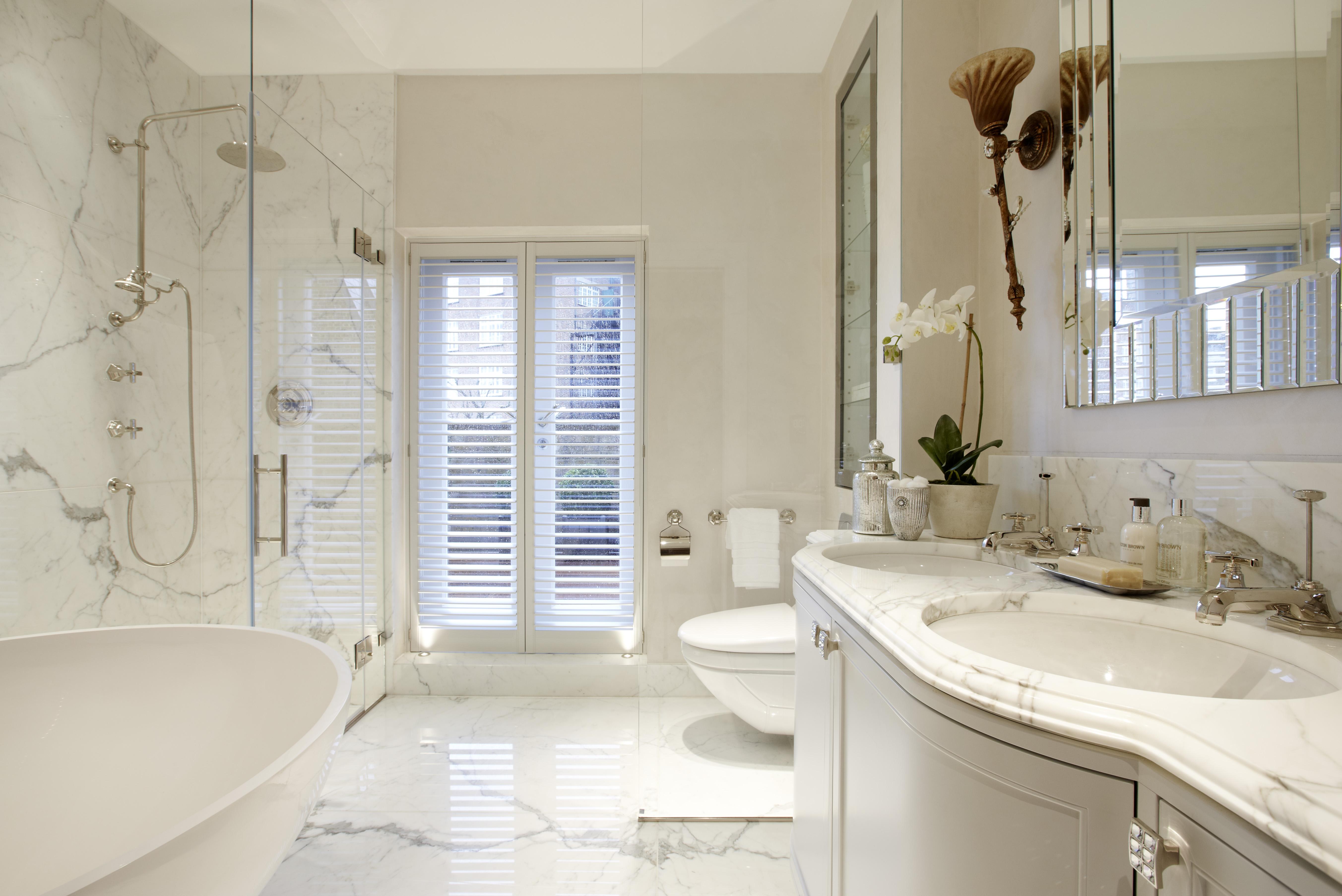 Beautiful bathrooms: How to design your lighting, draw the ... on Beautiful Bathroom Ideas  id=29459
