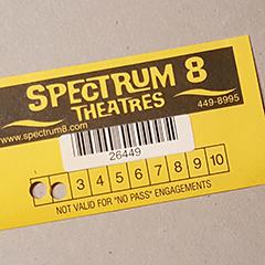 Spectrum Theatre