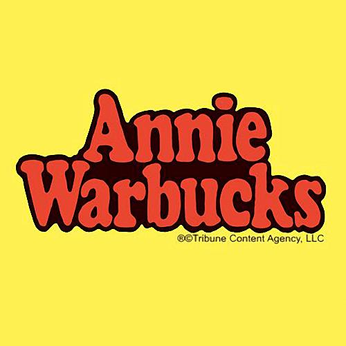 Annie WArbucks Keyboard Programming