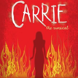 Carrie the Musical, keyboard programming, Mainstage programming, Carrie keyboard patch solutions, Carrie Stage Sounds, Carrie keyboard patches