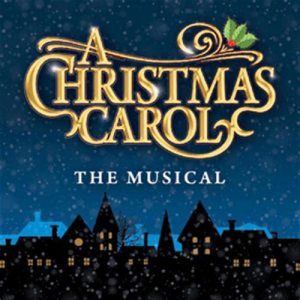 A Christmas Carol musical keybaord programming