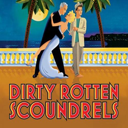 Dirty Rotten Scoundrels Keyboard Programming