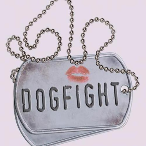 Dogfight keyboard programming