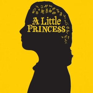 A Little Princess musical keyboard programming