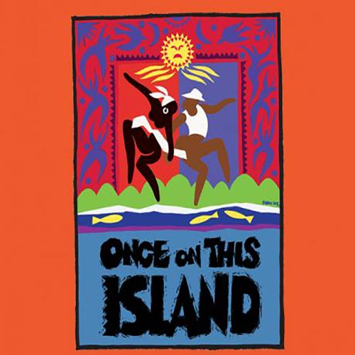 Once On This Island keyboard programming