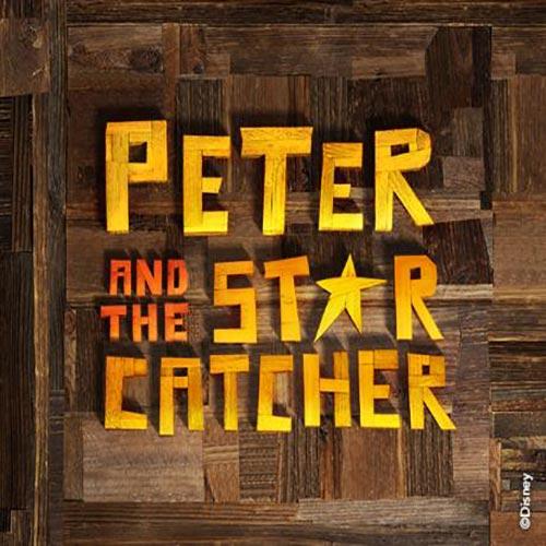 Peyter and the Starcatcher keyboard programming