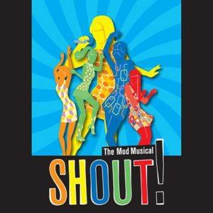 Shout Mod Musical keyboard programming