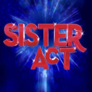 Sister Act Musical keyboard programming
